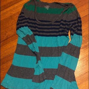 long sleeve Old Navy Shirt size L
